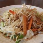 44981854 - 野菜炒め