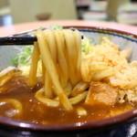 四代目横井製麺所 - うどんリフト