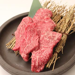 若狭牛も味わえる!大人気の食べ放題メニュー!