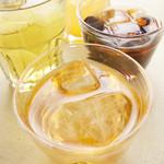 牛タン圭助 - 梅酒も多数