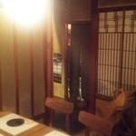 Kiti - 店内 二階
