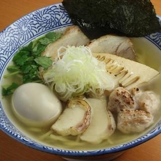 麺匠 清兵衛 - メイン写真: