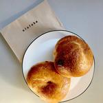 ウララカ - 料理写真:プレーン&アップルシナモン