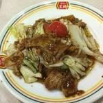 44988184 - 回鍋肉(ジャストサイズ)