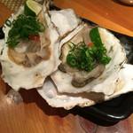 44988941 - 岩牡蠣