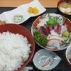 弁圭 - 料理写真:「お刺身定食」700円