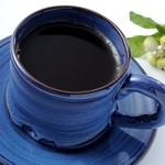 タルカリ - ネパールコーヒー