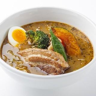 スープの種類がなんと12種類!!!