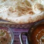 インド・ネパール料理 タァバン - サービスランチ