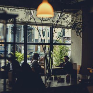 コーヒーの美術館