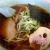 Ramenkan - 料理写真:醤油650円