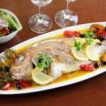 イタリアンな和食 大黒食導 -