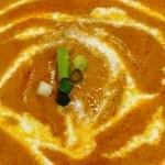 サガルマータ - 料理写真: