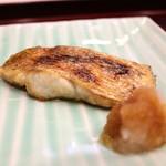 44995350 - のどぐろ炙り(長崎産アカムツ)
