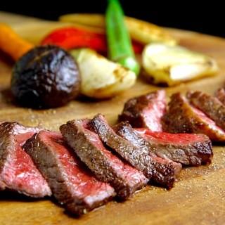 産地直送!日本一のブランド肉「宮崎牛」