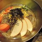 清香園 - 冷麺