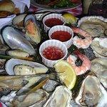 グランド・セントラル・オイスターバー&レストラン - NYの写真