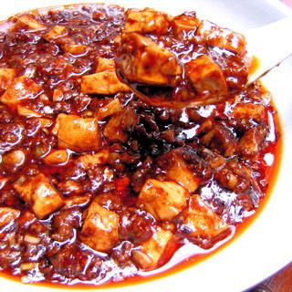 麻婆豆腐へのこだわり