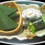 吉廼家 - 皐月の円心寿司