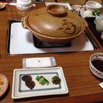 柚子の里 直八 - 料理写真:前菜