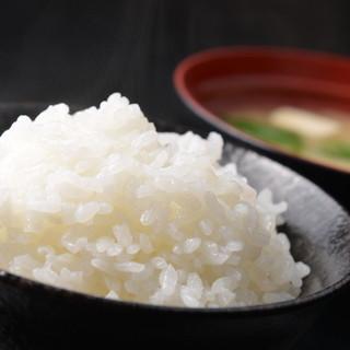 我が家のコシヒカリ、自家精米、米も鮮度です!