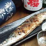 越後屋吉之助 - 越後屋の干物と鮮魚「旨い肴とともにお酒を楽しむ…」