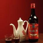 DRAGON酒家 - 紹興酒