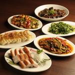 DRAGON酒家 - 数々の中華料理をお楽しみください!