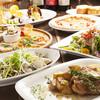 エルコラソン - 料理写真:忘年会にオススメ!パーティープラン