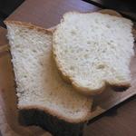 わがまま農園Cafe - パン(ご飯を選ぶこともできます)