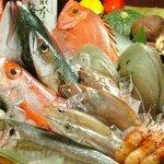 居酒屋 居乃一BAN KANAZAWA - 北陸・金沢は魚処、海が近けりゃ魚も旨い