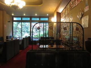 コーヒーショップナカムラ - 店内の様子
