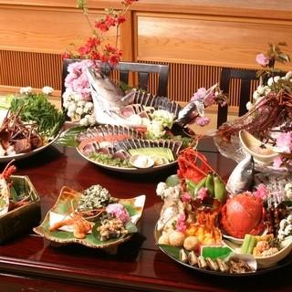 各種ご宴会、ご会食などでもご利用下さい