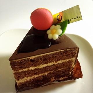 オシグリ - 料理写真: