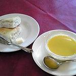 4501625 - ランチコース:スープとパン