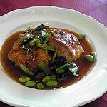 4501626 - ランチコース:ポーク料理