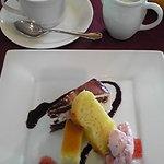 4501627 - ランチコース:デザートとコーヒー