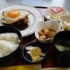 レストランのん乃 - 料理写真:ランチ