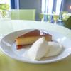 Cafe DEN - 料理写真:日替わりケーキ