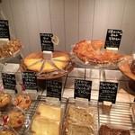 やき菓子 野里 - 料理写真: