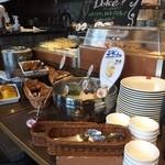 SALVATORE CUOMO & BAR すすきの - 手作りデザートも!