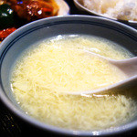 45012149 - スープですp(^_^)q