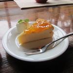 45012607 - チーズケーキ 濃厚
