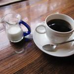 45012611 - ブレンドコーヒー こちらも濃い~