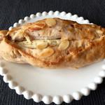 パン・ド・ラ・テール - 料理写真: