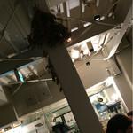 ゴルチャ Golden child cafe - JBLのスピーカー