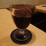ロケットデリ - 赤ワイン