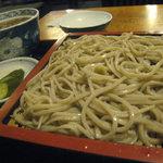 4502603 - 蕎麦(アップ)