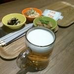ダイニング 24 羽田食堂 -
