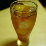 どぅれ村 - ☆ウーロン茶で乾杯です☆